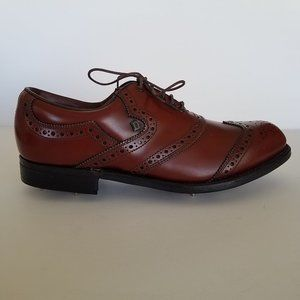 Men's Dexter Vintage Golf Shoes